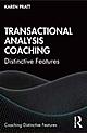 書籍:「交流分析コーチング」~ユニークなその手法~(郵便振替)